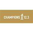 9. Champions12.3